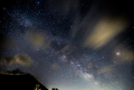 奥日光天体観測2